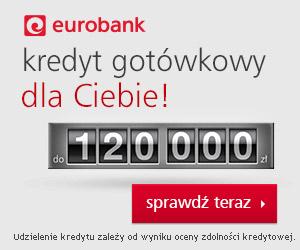 Euro Bank - Kredyt gotówkowy dla Ciebie