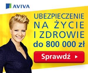 Aviva - Ubezpieczenie na życie i zdrowie