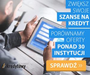 AutomatKredytowy.pl - Porównywarka ofert kredytowych w sieci!
